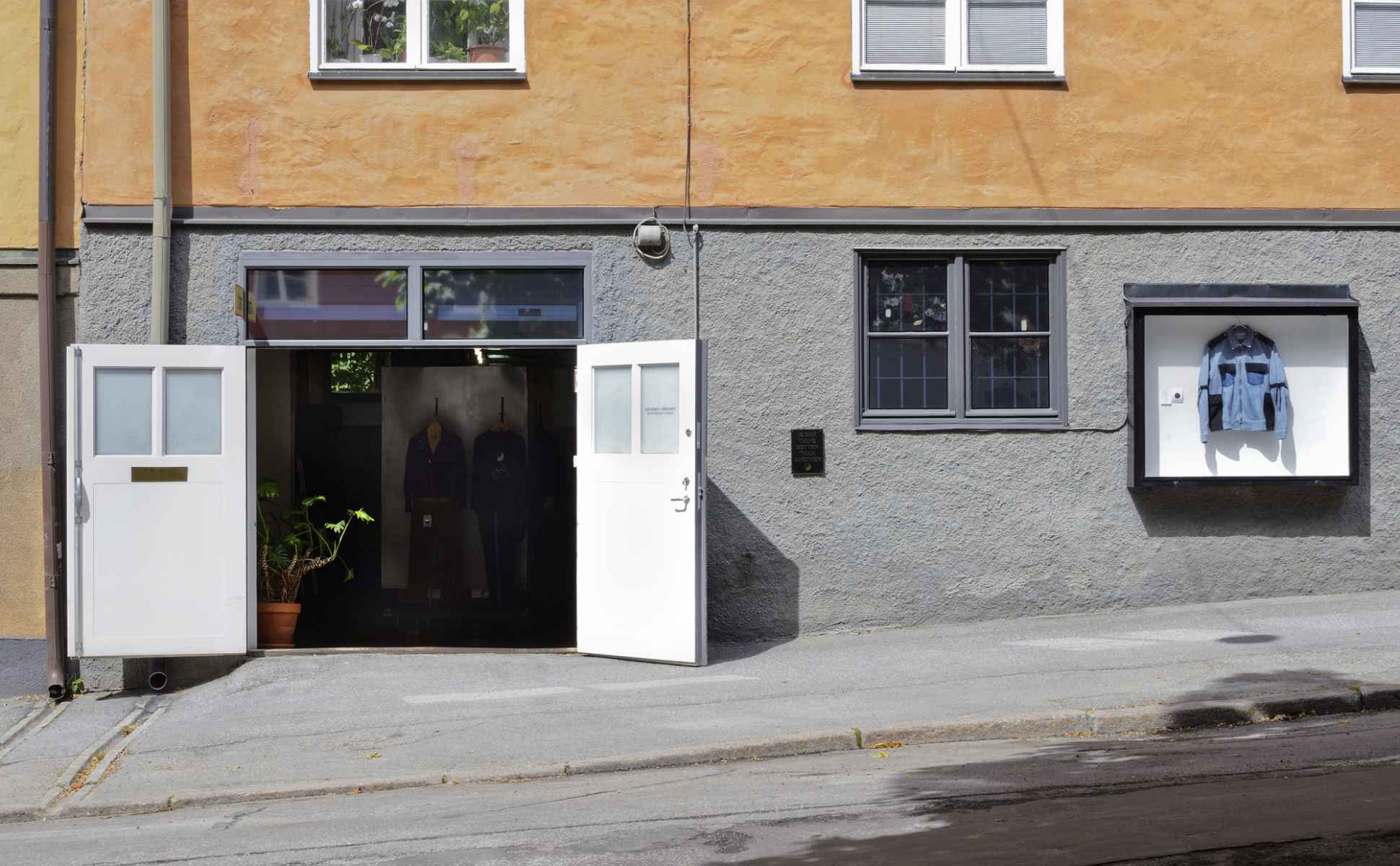 Work Shop Stockholm