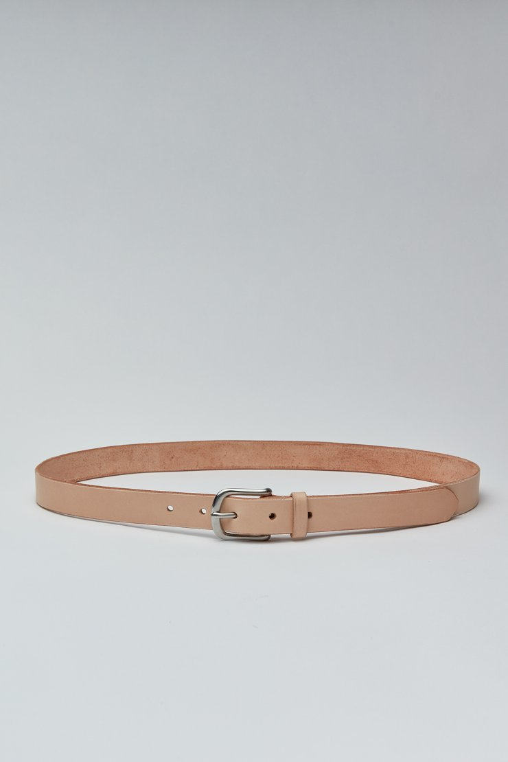 Slim Standard Belt