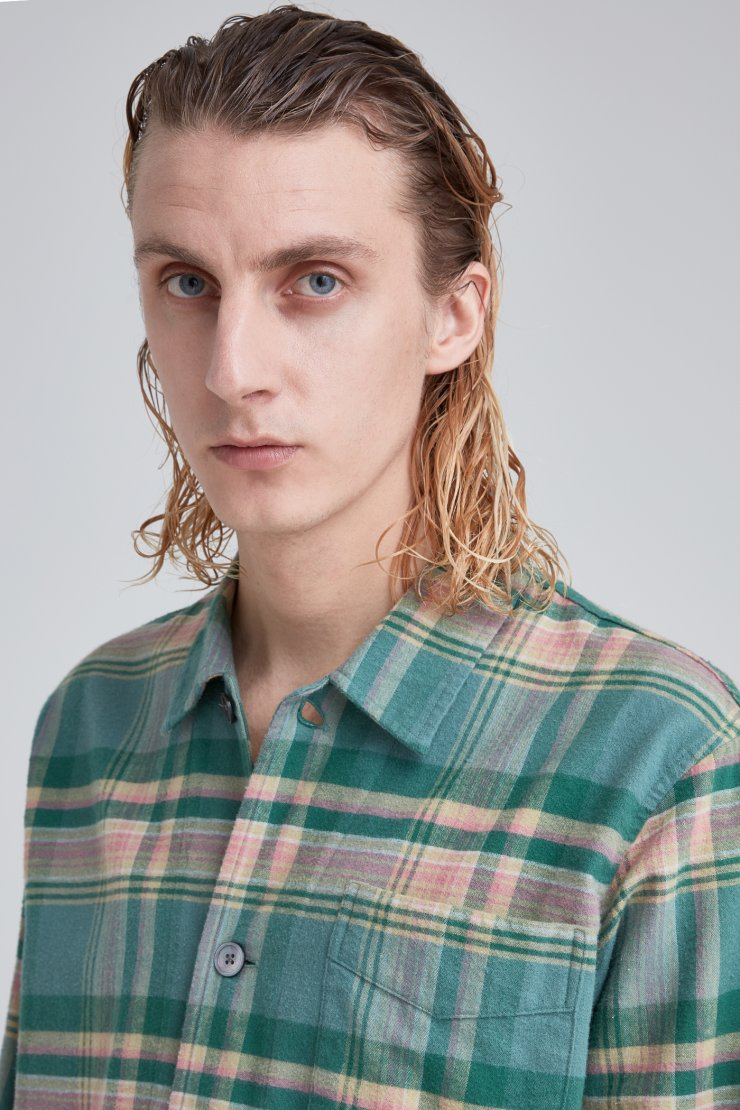 Box Shirt
