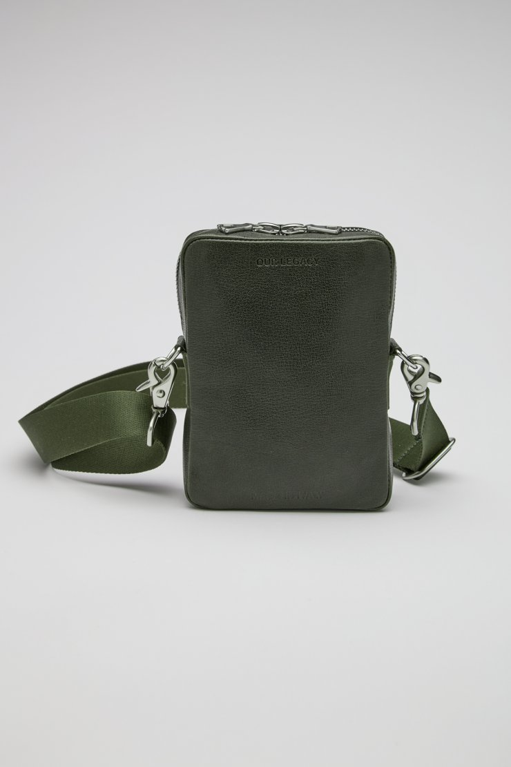 Delay Mini Bag