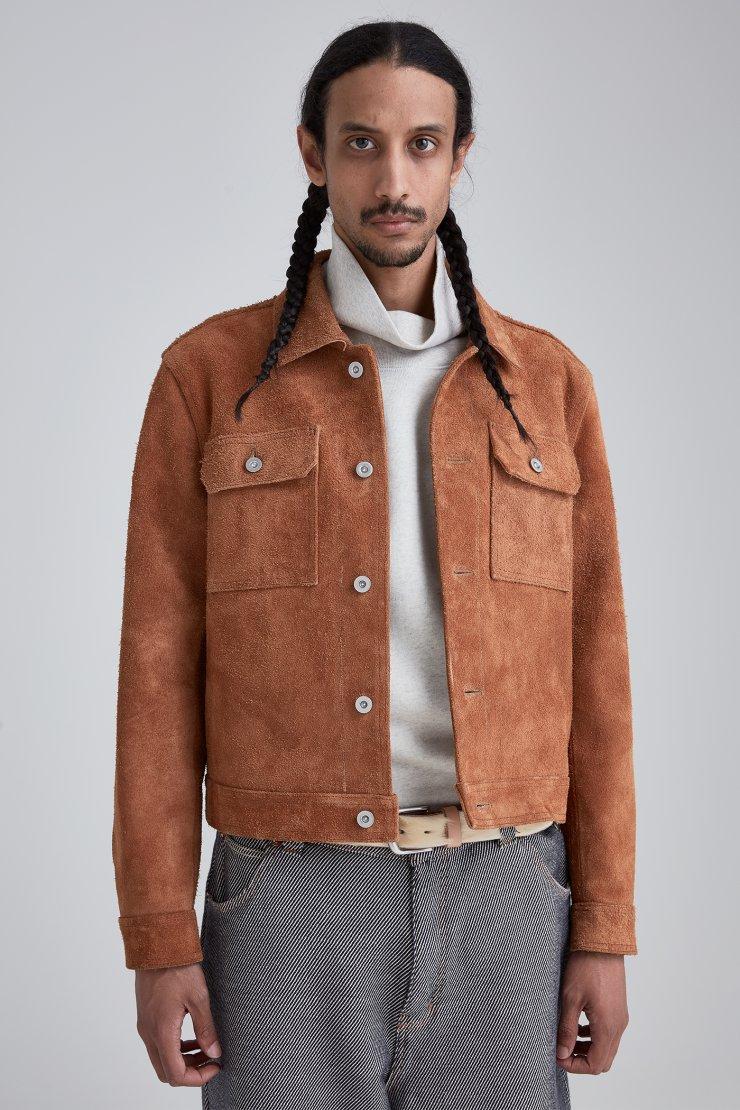 Mono Jacket