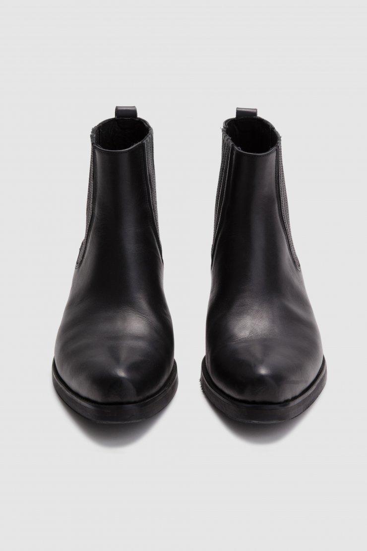 New Cuban Boot